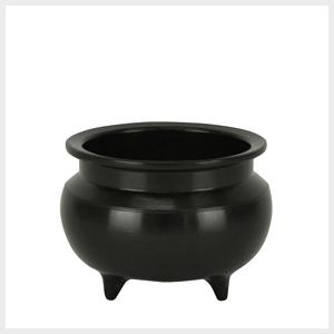 机上香炉/カラー:黒光色