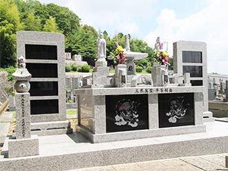 永代供養納骨堂合祀墓